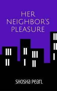 Her Neighbor's Pleasure (3)